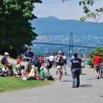 Stanley Park Named Top Park in the World