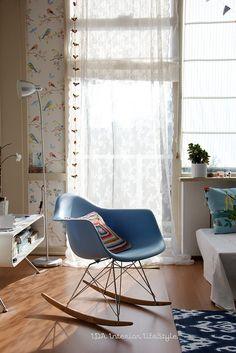 sweet chair