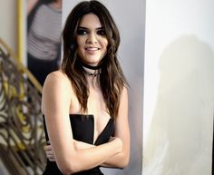 Kendall Jenner Photos - Kendall Jenner Kicks-Off the Launch of the Estee Edit by Estee Lauder - Zimbio