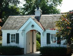A HA! could we build out roofline in porch to accommodate a dormer!? love this if the scale works