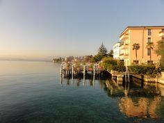 Sirmione, Lago di Garda. Italy