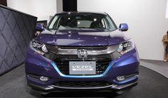 Honda vezel review uk dating