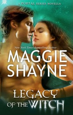 Legacy of the Witch by Maggie Shayne FREE READ! http://www.barnesandnoble.com/w/legacy-of-the-witch-maggie-shayne/1111399591?ean=9781426875571