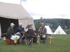 Neuvonpito - Counsel, Hämeen keskiaikamarkkinat 2014 - Häme Medieval Faire 2014, © Piela Auvinen