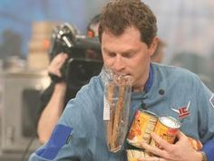 Get to know #FoodNetworkStar judge Bobby Flay before he was a star.
