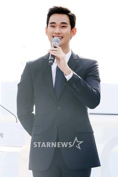 nice Kim Soo Hyun will meet with the fans on White Day during his Taiwan visit