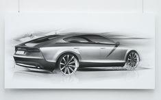 Carphotoguru.com - archive of high resolution photos of vehicles, car sketches…