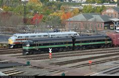 RailPictures.Net Photo: RDG 902 Reading Company EMD FP7 at Scranton, Pennsylvania by Kevin Andrusia