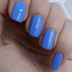 Aaaaagh thuis color  #rimmel bestival blue