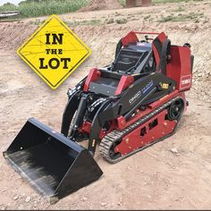 As an Authorized Dealer, Norris Sales offers a variety of Dingo configurations, including the narrow track or wide track models and a variety of attachments. Thing 1, Photo Printer, Patent Pending, Outdoor Power Equipment, Track, Models, Role Models, Runway, Truck