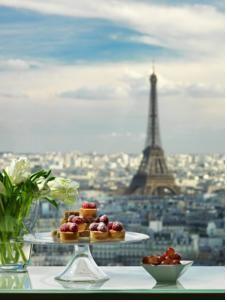 Hotel Hyatt Regency Paris Etoile (ex Concorde Lafayette) , Paris, France - 2405 Guest reviews . Book your hotel now! - Booking.com