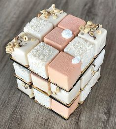 Candy bar details  wedding Cubic Rubik | WEBSTA - Instagram Analytics
