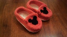 Butterfly's Creations: Loafers (with Appliques)