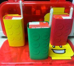 Nito's 10th Birthday ~ Lego Movie Party | CatchMyParty.com