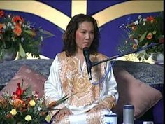 To Be Enlightened-Lecture by Supreme Master Ching Hai in Tel Aviv, Israel in November 21, 1999 - YouTube