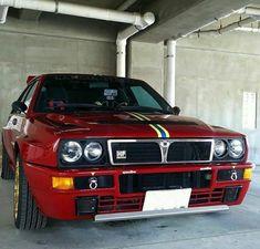 Maserati, E30, Hatchback Cars, Car Camper, Lancia Delta, Tuner Cars, Rally Car, Hot Cars, Cars And Motorcycles