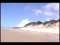 Conheça a Praia paradisíaca do Morrungulo (MOÇAMBIQUE) #moçambique #morrungulo #viagens #africa #praia