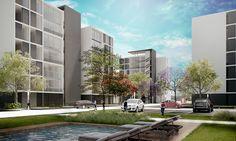 Pre-venta de departamentos dentro del fraccionamiento nueva galicia.<br><br>conjunto habitacional de departamentos con una excelente ubicacion desd...
