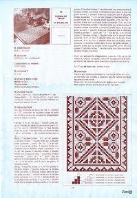 Phildar 279 - Zosia - Веб-альбомы Picasa