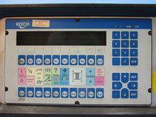 Koch PCS900 Operator Panel Interface Display PCS 900 24 VDC i 00353 PG 900.202.6. See more pictures details at http://ift.tt/1TqaTXh