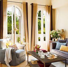 Теплая квартира в Барселоне