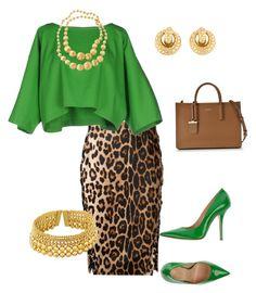 Stylish grown up looks with leopard pencil skirt Diva Fashion, Work Fashion, Cute Fashion, Fashion Women, Fashion Looks, Fashion Outfits, Classy Outfits, Stylish Outfits, Paula Mendoza