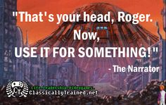 video game quotes space quest iv quote