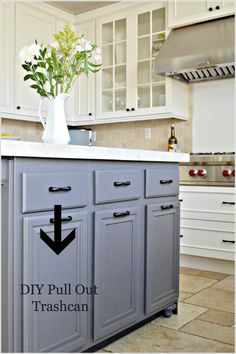 10 Clever Ways to Hide a Trash Can 6