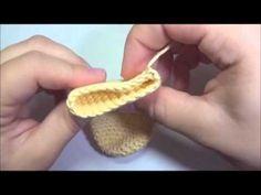DIY ODIE amigurumi en ganchillo -Crochet