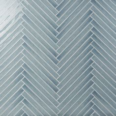 Carolina Sky 2x20 Polished Ceramic Tile | Tilebar.com