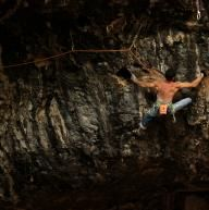Nezer cave on I Love Climbing