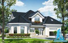 Строительное предложение отSEREX MOLDOVA!!! Красный вариант -Построить дом из котельца 50475 euro -Построить дом из кирпичаBrickstone 54081euro -Построить домиз дерево(каннадская технология) … Beautiful House Plans, Beautiful Homes, Dream Mansion, Lets Stay Home, Craftsman Style House Plans, Sims House, Facade Design, Home Fashion, Tiny House Design