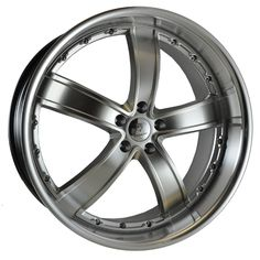 Deep dish alloy wheels can offer the perfect look for any style vehicle and they look great with stretched tyres. 22 Inch Rims, Modified Cars, Alloy Wheel, Car Car, Wheels, Diamond, Silver, Vehicle, Future