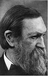 Ernst Mach. Foto, 1900 © Bildarchiv der ÖNB, Wien, für AEIOU