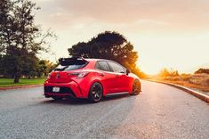 We take one last look at our 2019 Toyota Corolla XSE hatchback project car. Civic Jdm, Honda Civic Si, Toyota Supra, Toyota Cars, Toyota Corolla Hatchback, Ae86, Nissan Silvia, Nissan 350z, Nissan Skyline