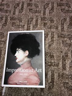 #impressionistart