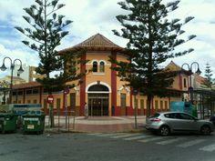 Mercat Municipal de Catarroja en Catarroja, Valencia