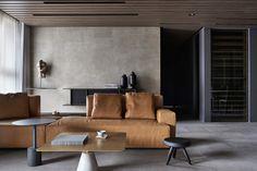 【設計師專訪】室內設計不追求表象 而是呼應心境的寫照-瑋奕國際設計 方信原 | 設計王