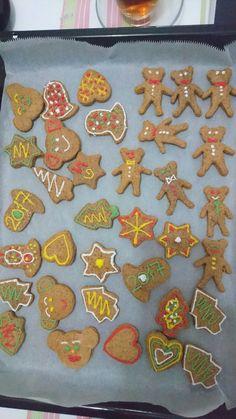 yılbaşı kurabiye 🍪