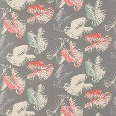 Harlequin Fabric Palmetto   TM Interiors Limited