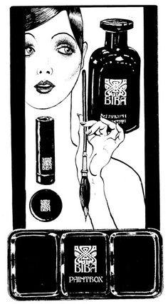 : Vintage and old perfume adverts and bottles Vintage Makeup Ads, Vintage Perfume, Vintage Beauty, Vintage Ads, 1920s Makeup, Vintage Vanity, Vintage Style, Biba Fashion, Retro Fashion
