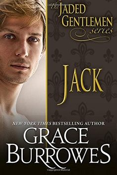 Jack by Grace Burrowes - Historical Regency romance book