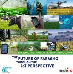 Developing Smart Agriculture with IoT technologies is a must if, according to the FAO, by 2050 worldwide food production should increase by 70% to feed 9.6 billion people. Libelium and Beecham Research are increasing and spreading the knowledge on Smart Agriculture as one of the key applications in the IoT market with the publication of a white paper offering a deep insight on how wireless sensor networks ...