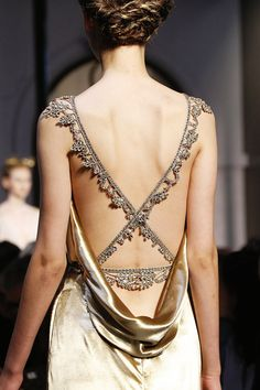 """details to die for ↳ schiaparelli fall 2015 couture"