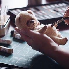 Ваши руки способны создать волшебство... Your hands can create magic ...  #mikkabears #odessa