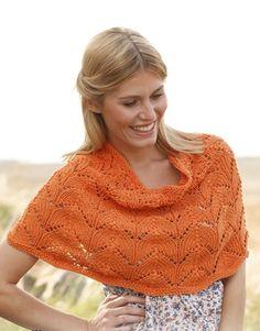 Il filo di Arianna maglia e uncinetto : Mini poncho