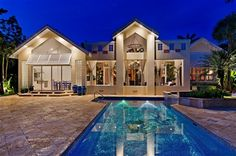 An Architectural Masterpiece listed by James E. Forrest in Naples, Florida for $4,995,000