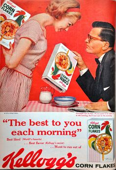 Vintage or retro photography, postcards, ads or other nostalgic finds. Vintage Advertising Posters, Old Advertisements, Vintage Ads, Vintage Posters, Vintage Food, Retro Recipes, Vintage Recipes, Old Commercials, Retro Photography