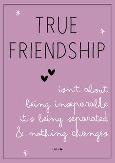 True friendship | Elske | www.elskeleenstra.nl