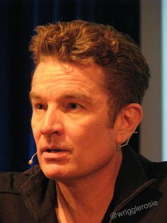 #JamesMarsters 2016 Pic of the Day by @wrigglerosie Day 118: 27th April Event: Wales Comic Con April 2016